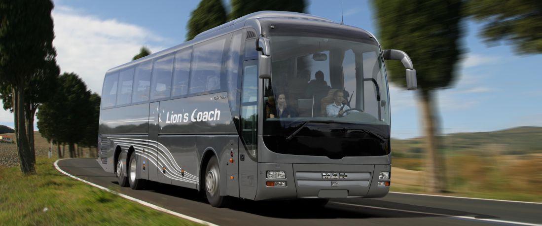 Autoškola Hajduk - Najam autobusa za priejvoz putnika