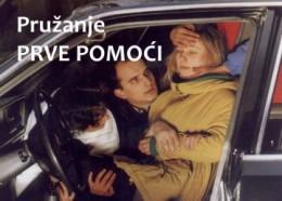 Autoškola Hajduk - Prva pomoć
